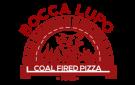 Bocca Lupo Pizza logo