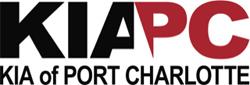 KIA of Port Charlotte logo