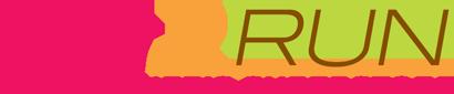 Fit2Run logo