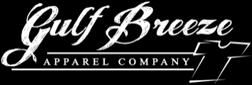 Gulf Breeze Apparel logo